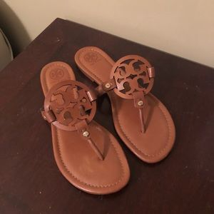 Shoes - Tory Burch Millers